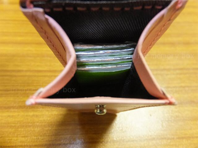 本革板ガムケース【COBU】