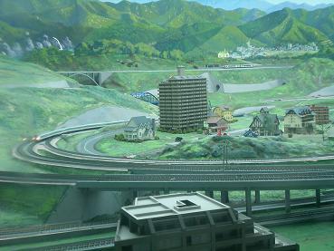 2013 弁天町 交通科学博物館